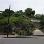 臼杵城大手口