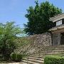臼杵城大門櫓