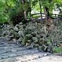 辰巳櫓石垣