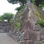 高麗門石垣
