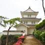 巽櫓(西望記念館)