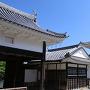 城門と櫓(校内用)