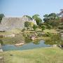 本丸大池泉