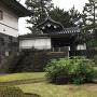 平川門の脇門