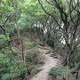 甚五郎の抜け道
