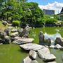 表御殿庭園 築山泉水庭(3)