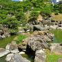 表御殿庭園 築山泉水庭(1)