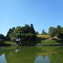 柳本城遠景