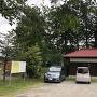 八幡神社(二の郭)<35.744870,138.711374>