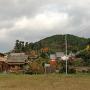 宇陀松山城遠景