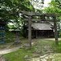 豊染英神社