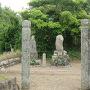 国府城主の墓