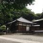 平塚神社社殿