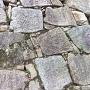 刻印のある石