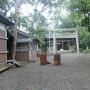九鬼岩倉神社