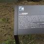 二ノ宮御殿跡 説明板