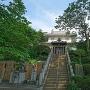 本丸八幡台櫓