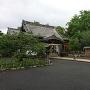 本丸跡(大村神社)