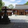 和楽備神社 社殿