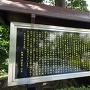 浄泉寺の歴史 解説板