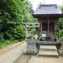 平山季重神社