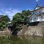 辰巳櫓と表門