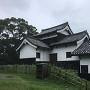 多聞櫓(内側)