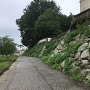 黒田時代の石垣