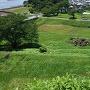竪穴建物跡群