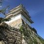 坤櫓と巽櫓