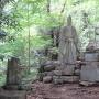 いざ鎌倉。畠山重忠像