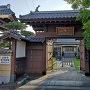 移築門(正西寺)