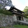 三ノ丸櫓門