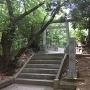 物見台(神明社)