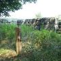 栃の木御門跡
