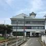 蟹江町産業文化会館