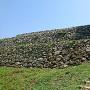 見事な石垣です