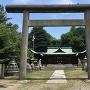 濃飛護國神社