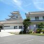 国民宿舎湯浅城