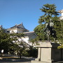 戸田氏鉄公銅像