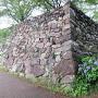 本丸石垣①