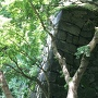 そそり立つ石垣