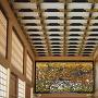 上洛殿の廊下
