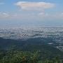 山頂からの景色3