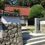 仙遊寺(九鬼家菩提寺)