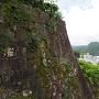 鐘ノ丸石垣