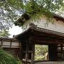 太鼓門(櫓門)