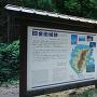 登山道入り口2