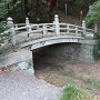 四つ目堀と神橋