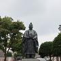 足利尊氏公像